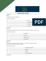 Evaluación Inicial Introducción a la Programación