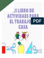 Primero-libro de Actividades
