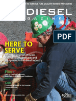 Biodiesel magazine sep