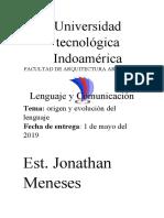 JONATHANmeneses
