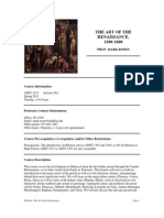 UT Dallas Syllabus for ahst3315.001.11s taught by Mark Rosen (mxr088000)