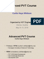 PVT-Course-Outline