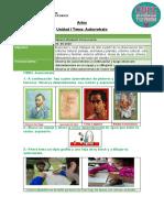 Guía_clase 1_ Artes_1° año