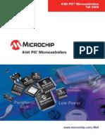 8-bit PIC® Microcontrollers