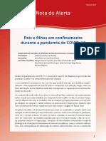22420c-NAlerta Pais e Filhos Em Confinamento COVID-19