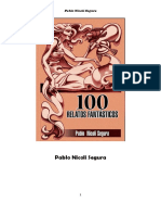100 relatos fantasticos-Nicoli PDF