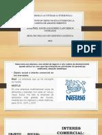 DESARROLLO ACT. 11 EVIDENCIA 1 - DAVID LANCHEROS DIAPOSITIVAS