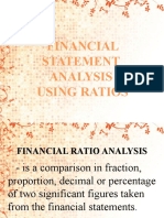Financial-Ratios