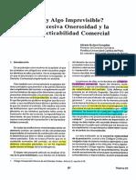 BULLARD - EXCESIVA ONEROSIDAD Y AED.pdf
