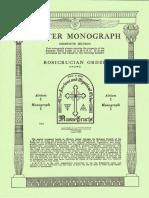 Atrium 1 Monograph 1