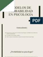 Modelos de Probabilidad en psicología.pptx