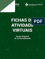 Cartilha de Atividades Virtuais - Sustentabilidade.pdf