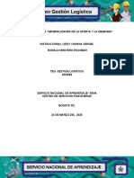 EVIDENCIA 3; ANALISIS DE CASO GENERALIDADES DE LA OFERTA Y LA DEMANDA.docx