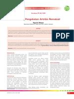 CPD Mei 20-Pilihan Pengobatan Artritis Rematoid.pdf