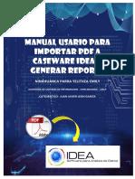 Caseware manuales de usuario descargados