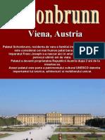 AustriaPALATULSchonbrunn MOLDI