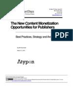 Content Monetization Whitepaper New Logo Bw