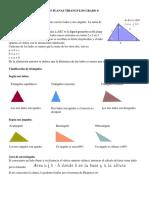UD Geometría Plana