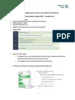 Registro-Lançamento-Roadmap-Biotecnologia-2031