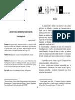 MÚSICA E MÚSICOS NA TRÍPLICE FRONTEIRA (BRASIL, ARGENTINA, PARAGUAI). Geni Rosa, Duarte Emilio Gonzalez.