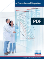 Analyzing Gene Expression and Regulation