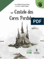 O Castelo Das Cores Perdidas