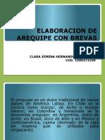 ELABORACION DE AREQUIPE CON BREVAS final r