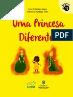 Uma Princesa Diferente