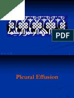 Pleural Lesions Radiology