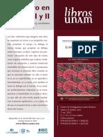 El ensayo en diálogo I y II