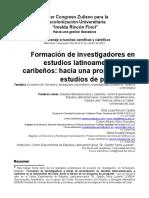 2. Formación de postgrado CEELA Elita Rincón y colab1