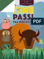 Mocomi TimePass the Magazine - Issue 77