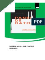 PANEL DE DATOS(C.PRACTICO)-KEVINN PIÑAS EULOGIO