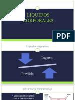 LIQUIDOS y electrolitos 2 y 3
