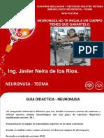 GUIA PARA ADELGAZAR Y REFORZAR NUESTRO SISTEMA INMUNOLOGICO - NEURONUSA.
