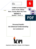 HEALTH Module1 Format 1