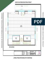 40x60 padegaon masjid-F.F