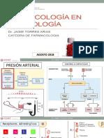 FARMACOLOGIA CARDIOLOGIA