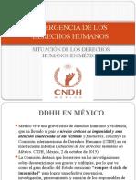 3.4.1 situación de los derechos humanos méxico.pptx