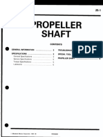 25_Propeller Shaft