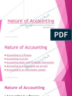 FABM1 Lesson1-2 Nature of Accounting