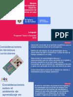 Consideraciones para la planeación del trabajo académico en casa.pptx