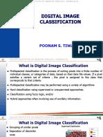 15 April 2020_Session2_Digital Image Classification _ Poonam S Tiwari