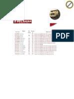 Belshina Catalogue