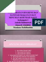 Sanitasi-Dan-Hygiene-Makanan-Dan-Minuman Kel 3.pptx
