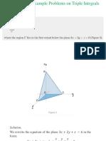 Few more Examples on Triple Integrals.pdf