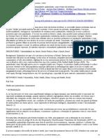 saude e comunidades quilombolas