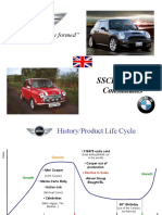 Story of the Mini Car