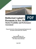 RubberizedAsphaltConcretePavementsInNM_Final