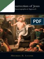 LICONA, Michael R. (2011). La Resurrección de Jesús. Un Nuevo Enfoque Historiográfico..pdf